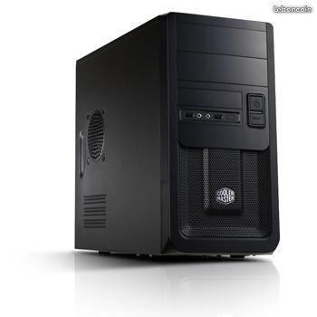 PC Multimedia - 3.6Ghz - 8go - Gtx 1050 & ssd
